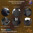 Dingotrails.com.au Toyota Hilux Mk.8 Neoprene Seat Covers (TH15)aaa-01