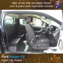 Ford Ranger PX Neoprene Seat Covers (FR11EC)b-01