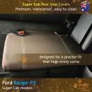 Ford Ranger PX Neoprene Seat Covers (FR11EC)f-01