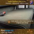 Ford Ranger PX Neoprene Seat Covers (FR11EC)g-01