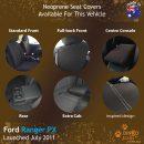 Ford Ranger PX Neoprene Seat Covers (FR11)aaa-01