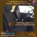 Ford Ranger PX Neoprene Seat Covers (FR11)d-01