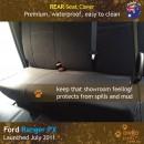 Ford Ranger PX Neoprene Seat Covers (FR11)k-01