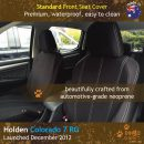 Holden Colorado 7 RG Neoprene Seat Covers (HC712)f-01