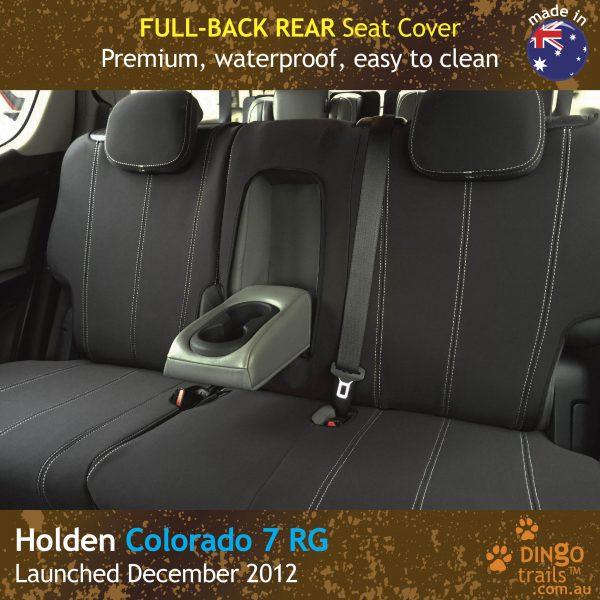 Holden Colorado 7 RG Neoprene Seat Covers (HC712)k-01