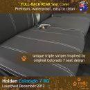 Holden Colorado 7 RG Neoprene Seat Covers (HC712)m1-01