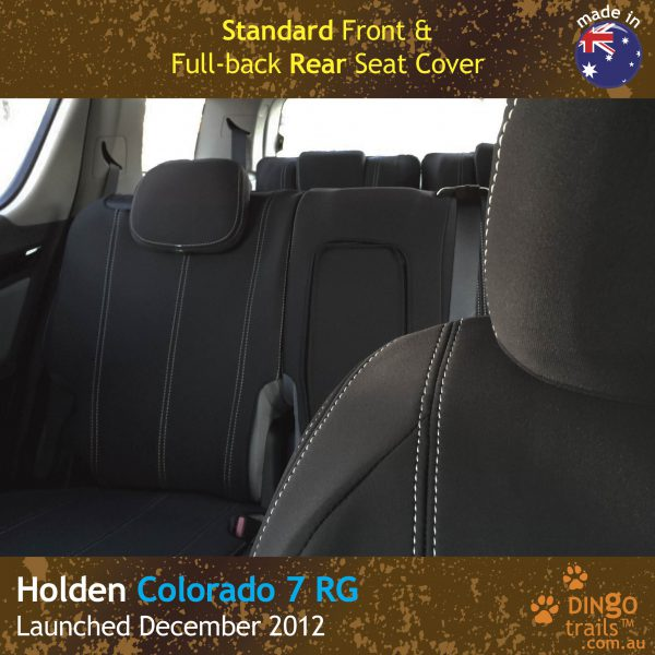 Holden Colorado 7 RG Neoprene Seat Covers (HC712)p-01