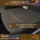 Hyundai iLoad TQ-V Neoprene Seat Covers (HIL08)c-01