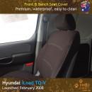 Hyundai iLoad TQ-V Neoprene Seat Covers (HIL08)g-01