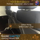 Hyundai iLoad TQ-V Neoprene Seat Covers (HIL08)i-01