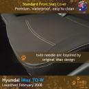 Hyundai iMax TQ-W Neoprene Seat Covers (HIM08)c-01