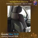 Hyundai iMax TQ-W Neoprene Seat Covers (HIM08)i-01