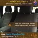 Jeep Grand Cherokee WK WK2 Neoprene Seat Covers (JGC11)f-01