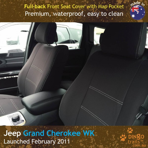 Jeep Grand Cherokee WK WK2 Neoprene Seat Covers (JGC11)h-01