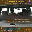 Jeep Grand Cherokee WK WK2 Neoprene Seat Covers (JGC11)l-01