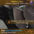Jeep Grand Cherokee WK WK2 Neoprene Seat Covers (JGC11)s-01