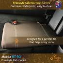 Mazda BT50 B32 B22 Neoprene Seat Covers (MB11EC)f-01