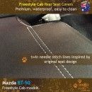 Mazda BT50 B32 B22 Neoprene Seat Covers (MB11EC)h-01