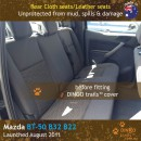 Mazda BT50 B32 B22 Neoprene Seat Covers (MB11)j-01