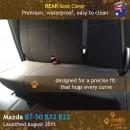 Mazda BT50 B32 B22 Neoprene Seat Covers (MB11)k-01