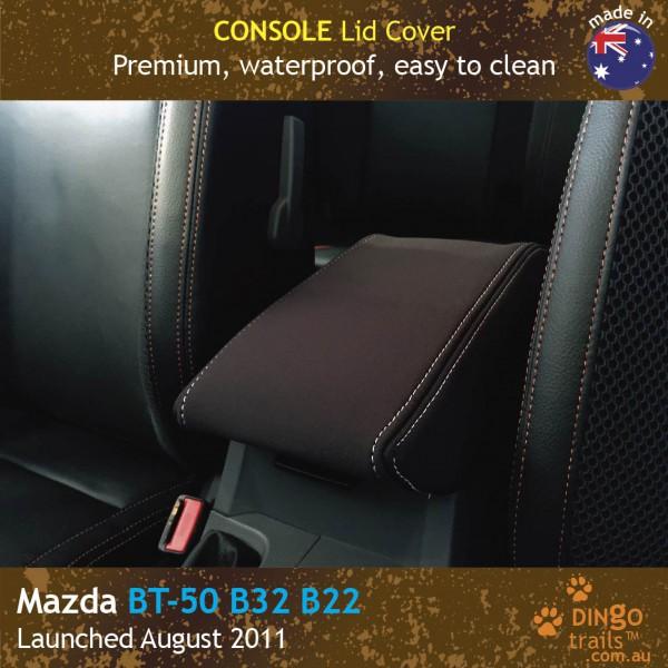 Mazda BT50 B32 B22 Neoprene Seat Covers (MB11)m-01