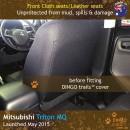 Mitsubishi Triton MQ Neoprene Seat Covers (MT15)i-01