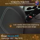 Nissan Navara D40 Neoprene Seat Covers (NN07)b2-01