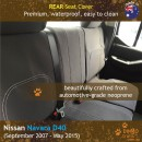 Nissan Navara D40 Neoprene Seat Covers (NN07)i2-01