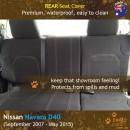 Nissan Navara D40 Neoprene Seat Covers (NN07)j-01