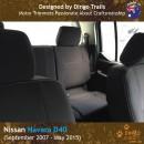 Nissan Navara D40 Neoprene Seat Covers (NN07)m-01