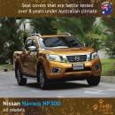 Nissan Navara NP300 Neoprene Seat Covers (NN15)a-01