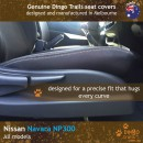 Nissan Navara NP300 Neoprene Seat Covers (NN15)d-01