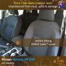 Nissan Navara NP300 Neoprene Seat Covers (NN15)e-01