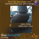 Nissan Navara NP300 Neoprene Seat Covers (NN15)i-01