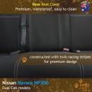 Nissan Navara NP300 Neoprene Seat Covers (NN15)m-01