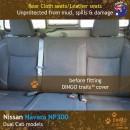 Nissan Navara NP300 Neoprene Seat Covers (NN15)n-01