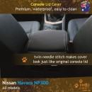 Nissan Navara NP300 Neoprene Seat Covers (NN15)u-01