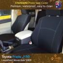 Toyota Prado J150 Neoprene Seat Covers (TP09)b-01