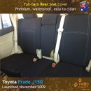 Toyota Prado J150 Neoprene Seat Covers (TP09)k-01