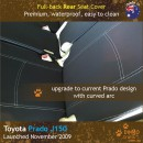 Toyota Prado J150 Neoprene Seat Covers (TP09)m-01