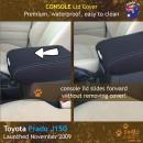 Toyota Prado J150 Neoprene Seat Covers (TP09)t1-01