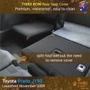 Toyota Prado J150 Neoprene Seat Covers (TP09)x-01