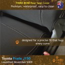 Toyota Prado J150 Neoprene Seat Covers (TP09)y-01