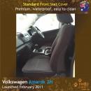 Volkswagen VW Amarok 2H Neoprene Seat Covers (VA11)g-01