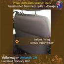 Volkswagen VW Amarok 2H Neoprene Seat Covers (VA11)i-01