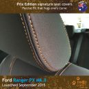 dingotrails.com.au Ford Ranger PX Prix Edition Neoprene Seat Covers (FR15-P)d-01