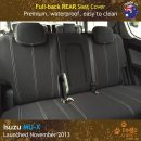 dingotrails.com.au Isuzu MUX Neoprene Seat Covers (IM13)L1-01