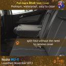 dingotrails.com.au Isuzu MUX Neoprene Seat Covers (IM13)L2-01