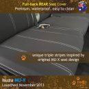 dingotrails.com.au Isuzu MUX Neoprene Seat Covers (IM13)m1-01