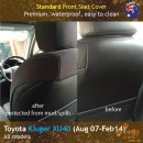 dingotrails.com.au Toyota Kluger XU40 Neoprene Seat Covers (TK07)g-01